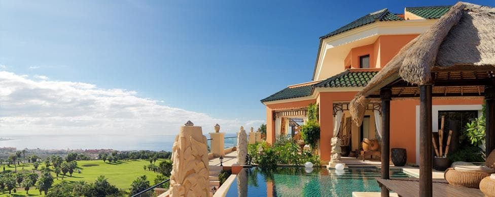 Villas & Apartments Tenerife - A Property Guide